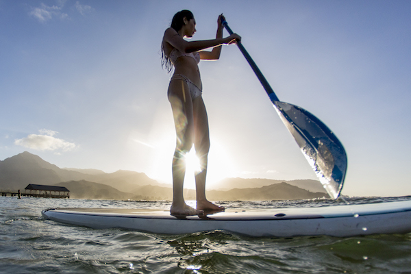 16c7dfc42 Maui Stand Up Paddleboarding  Our Local Guide