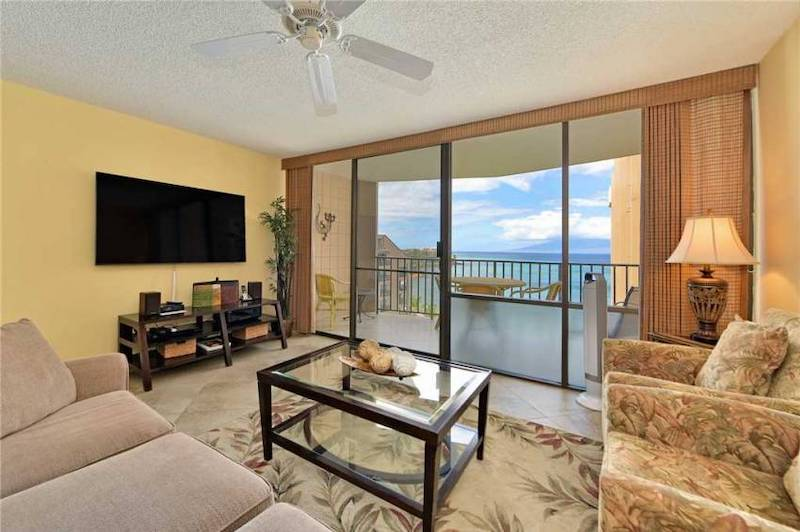 Valley Isle Vacation Rental