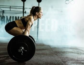 crossfit classes in maui
