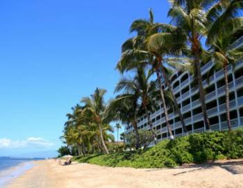 maui luxury vacation rentals beachfront