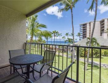 kaanapali shores vacation rental