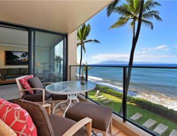 Mahana Vacation Rental Maui