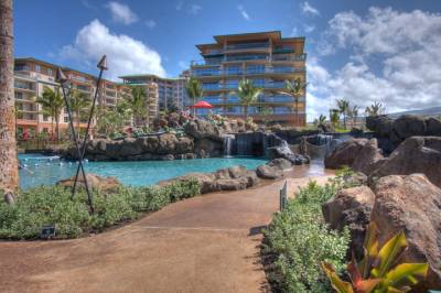 Honua Kai Resort outdoor pool