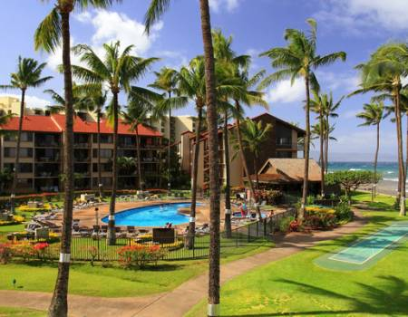 Papakea Resort, Maui Hawaii