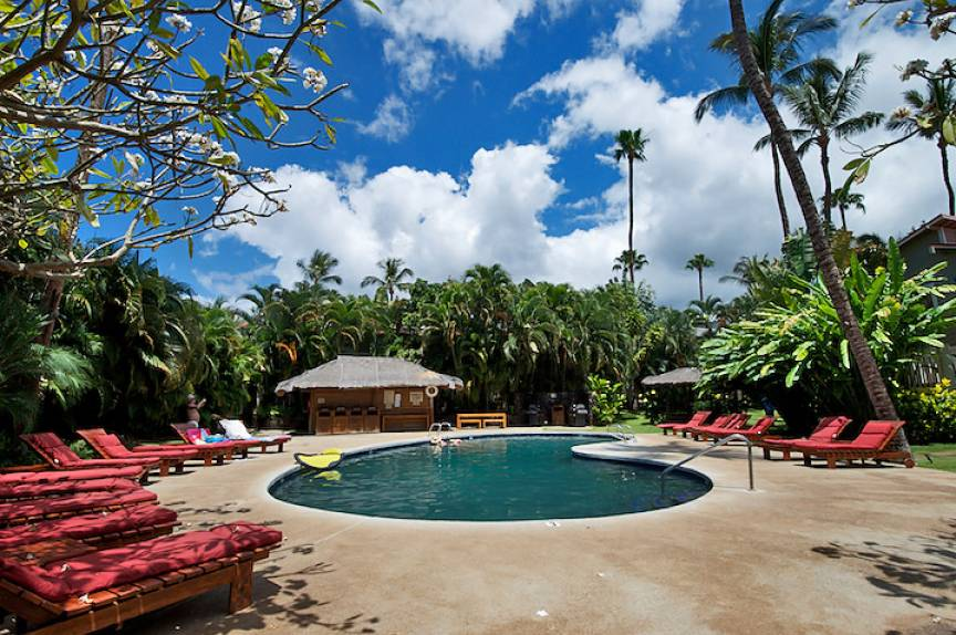 Affordable Car Insurance >> Aina Nalu - West Maui Resort | Chase 'N Rainbows