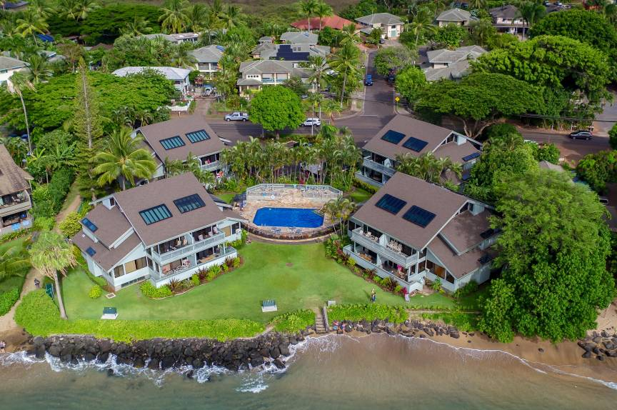 Affordable Car Insurance >> Kahana Outrigger - West Maui Resort | Chase 'N Rainbows