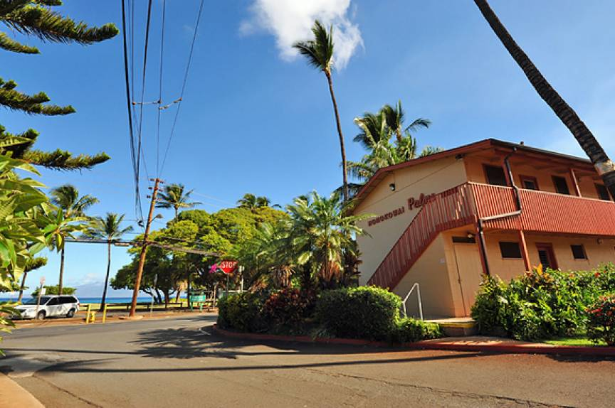 maui vacation rental resort