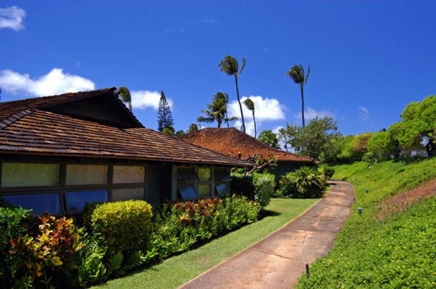 The International Colony Club, Maui Hawaii