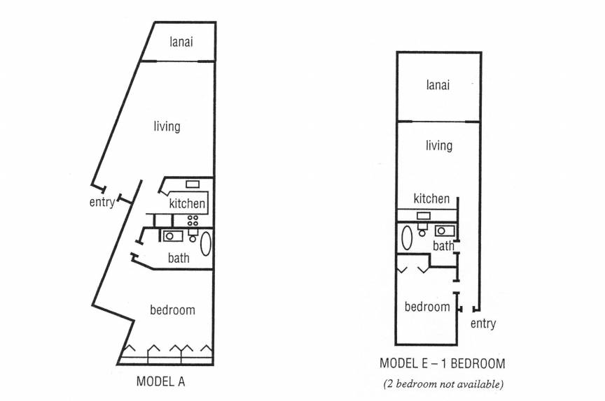 Kuleana room floor plan