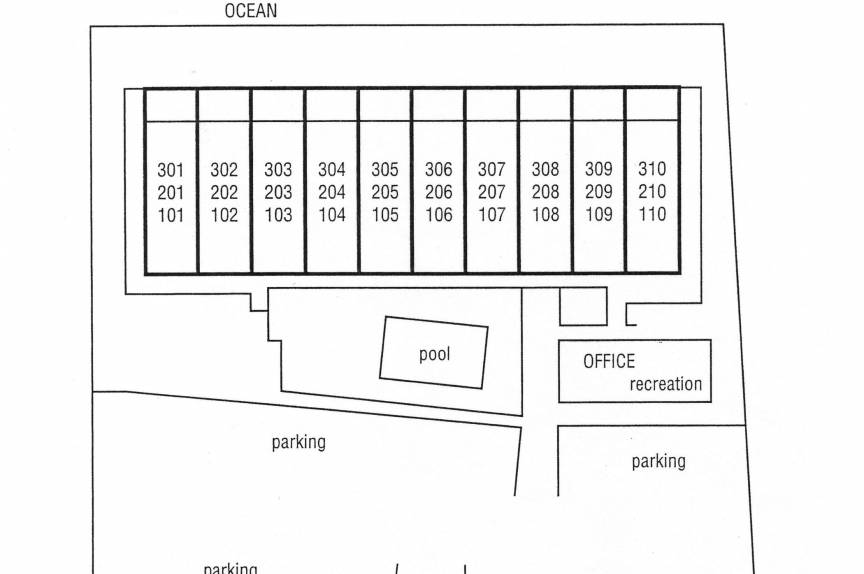 Makani Sands property map
