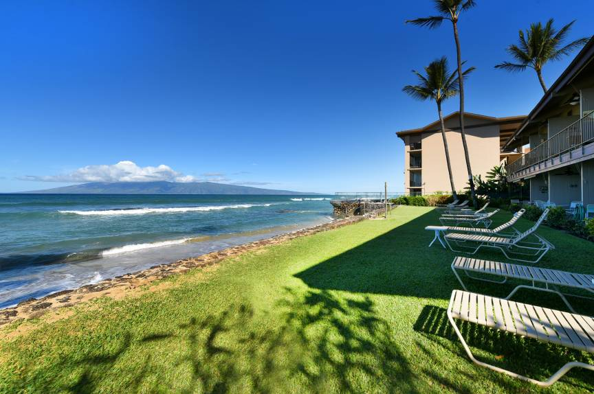 Pikake Resort in West Maui