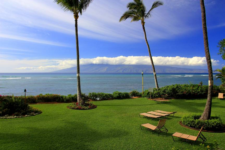Royal Kahana Resort Maui