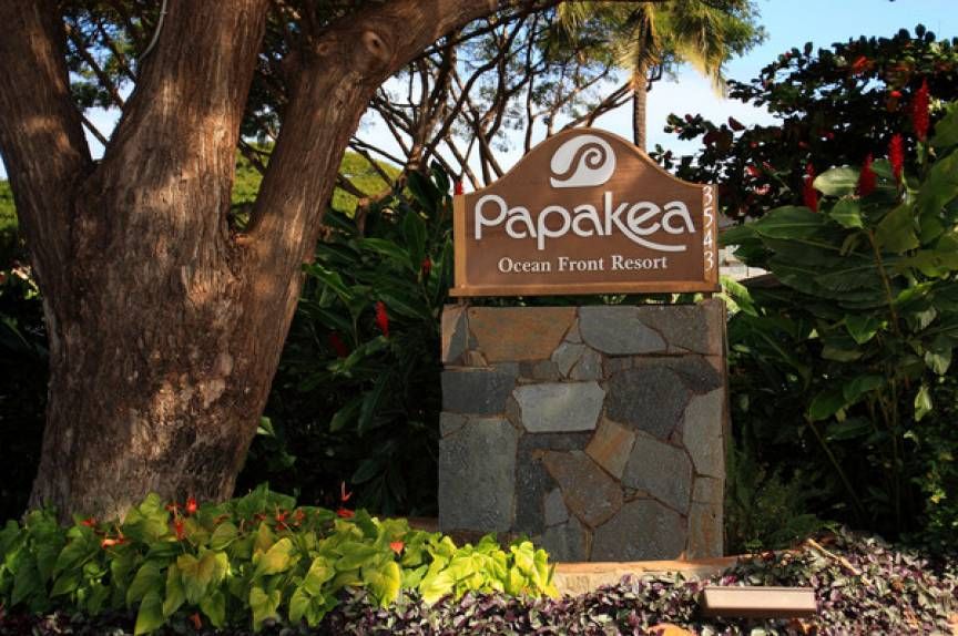 papakea resort maui